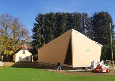 Art Pavillon